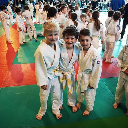 Interclubs de Monts